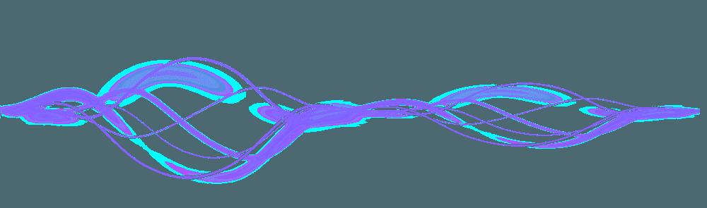 曲线动效图